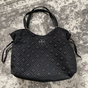Tory Burch Baby Bag with changing pad insert